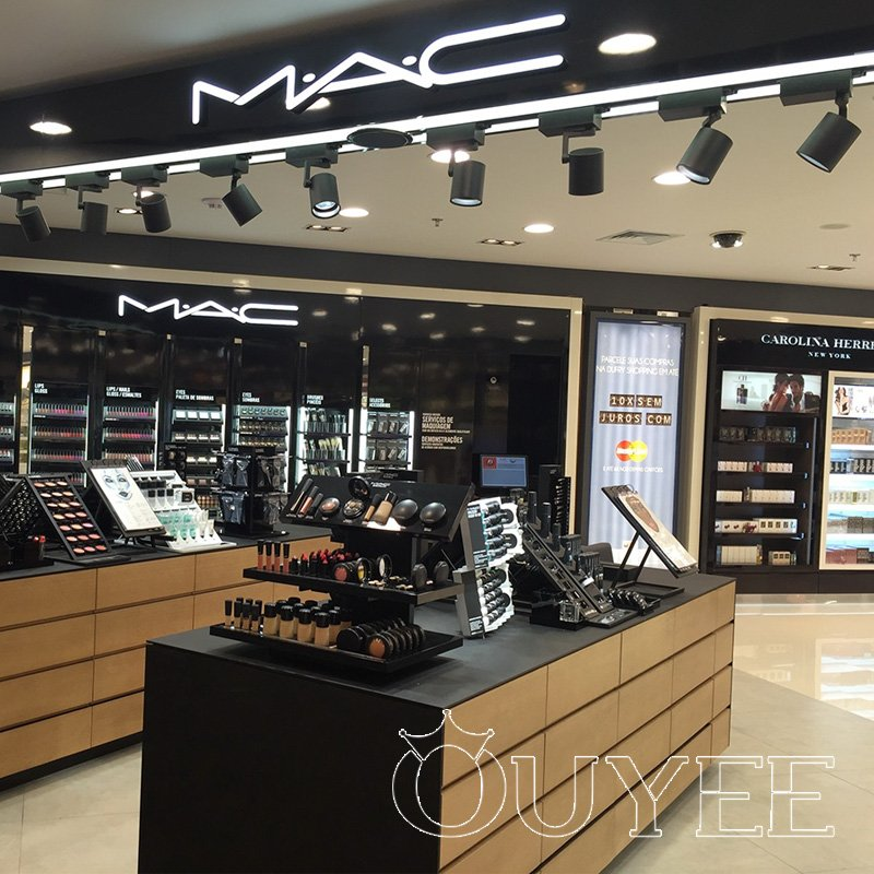 MAC Makeup Display Cases OYCM11