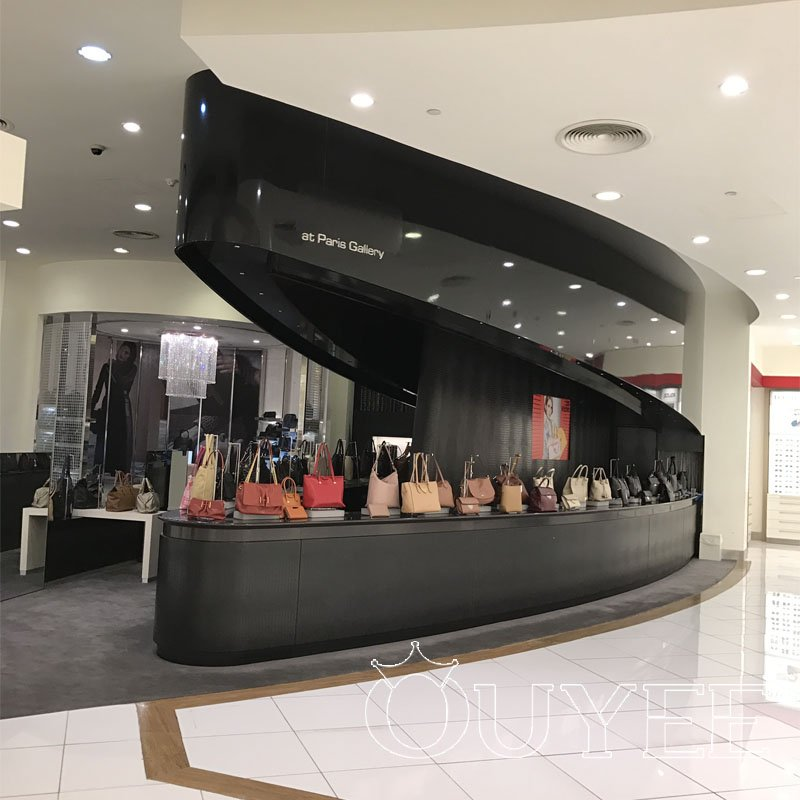 High End Handbag Store Furniture Design OYHS009